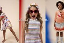 Baby Shower / The perfect baby shower from a Missoni point of view