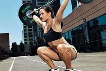 Workout / Health conditioning - Sport - Inspiration - Athlete - Crossfit - Nutrition - Activewear - Workout - Gym - Skills - Lifestyle tips