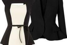 Farbtyp Winter / Garderobenplanung für den Wintertyp