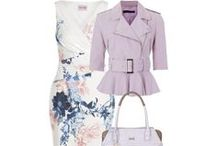 Farbtyp Sommer / Kleidung für den Sommertyp