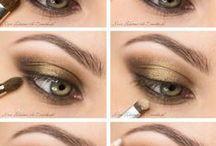 Make up Tipps / Step by step zum richtigen make up