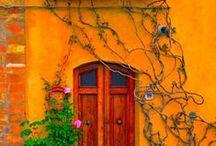 doors / puertas q me gustan