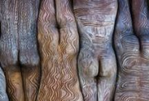 Decorated Tribesmen / Kind of Body Painting ... ... Native Life :: Tribesmen Lifestyle :: Naked in Nature :: Naturism