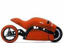 <Motorcycle - Design> / Cool motorbikes