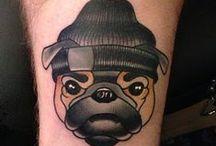Pug Addiction
