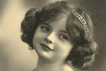 Vintage Portretten