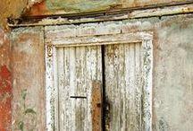 Gevels (ramen en deuren)