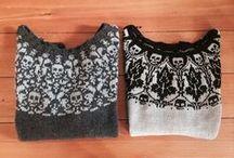 Knits - Clothing