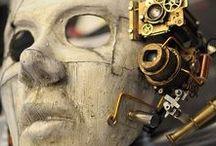 TEATRO e Cia / Figurinos Cenários Maquiagens Inspirações para composição de peças