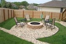 Garden & porch ideas
