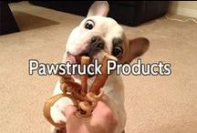 Pawstruck Products / Your place on the internet to learn more about the various items Pawstruck offers for your fur family!