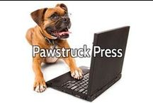 Pawstruck Press / Everything from our Doggy Blog here for your convenience! Check out Pawstruck.com/blog to see everything.