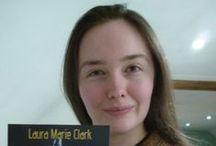 Laura Marie Clark - Poetry / Poetry By Laura Marie Clark  www.ctupublishinggroup.com/laura-marie-clark.html