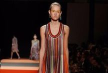 Missoni Women's Summer 2016 / A collection of the best photos on the Missoni Women's Summer 2016 Fashion Show | Shop on: http://bit.ly/MissoniWomen-SS16