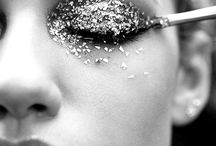 |  m e t a l l i c  | / All that glitters. Shines. Sparkles. Sarah x
