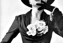 Jacques Fath / The exquisite vintage gowns of Jacques Fath. Sarah x