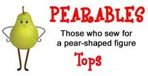 Pearables - Tops / tops for pearables