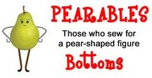 Pearables - Bottoms