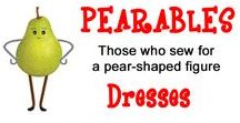 Pearables - Dresses