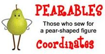 Pearables - Coordinates