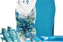 Style für Frauen 50plus / Styling Tipps - einfach gut aussehen ist so einfach. Kombinationsmöglichkeiten für viele Anlässe
