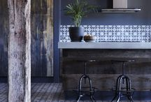 |  i n d i g o  | / My all-time favourite interior design colour (other than black!) - indigo. Inspiration to wear and for your home. Sarah x