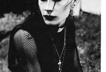 Goth Love / Reliving my misspent youth with all things gothic. Sarah x