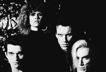The Cramps / My undying love for the greatest band ever - The Cramps.