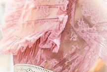 Lace Style / How to wear lace. Be inspired. Sarah x