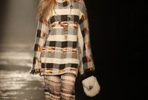 Missoni Winter 2018/2019 Fashion Show / All the looks from our Women's FW18 runway show