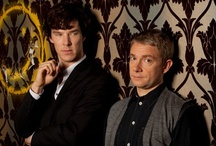 Sherlock BBC / Pics, Photo, Fan Art and more! *Only for slasher*