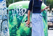 Fashion Sense / by Emily Santos