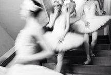 |ballet| / by Kalyn Rose