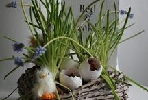 D.I.Y. Spring / Easter