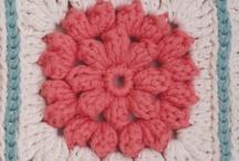 crochet / by Heather Andrejkanic Pergola