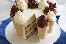 Cakes! / by Jenny Burke