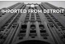Detroit / by Luminosity