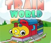 Free Apps- Just Trains!