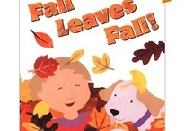Fall- Books and Activities