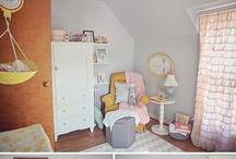 Anya's big girl room / by Lisa Nilsson