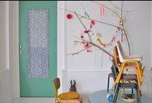 BEDROOM / Bedroom interior inspiration