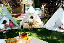 Cool Ideas / by Rebecca Swoyer