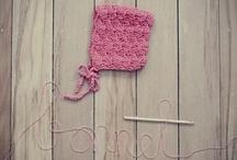 Crochet ~ baby hats / by Heather Andrejkanic Pergola