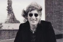 John Lennon / by Sarah Hartung