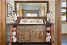 Bathroom / by Brittany Nicholas