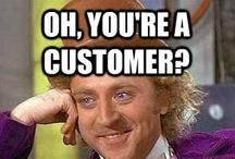 El cliente siempre tiene la razón
