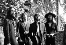 The Beatles <3 / by Sarah Hartung