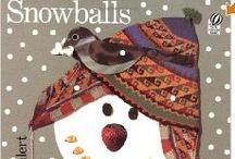 Winter Books & Activities / by Easybee