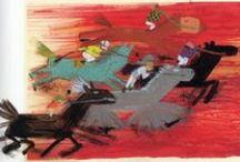 *** Children's illustration ***