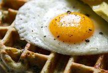 Breakfast / by Chantelle Kurtz